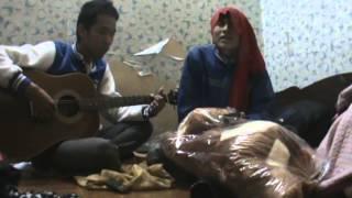 Mãi mãi một mùa đông - guitar cover by Valentine Le - Meizan