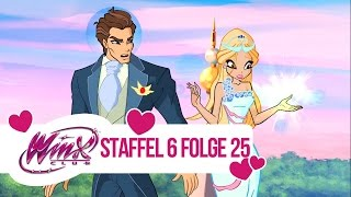 Winx Club: Staffel 6 Folge 25 - Acheron (Deutsch/German) [GANZE FOLGE]