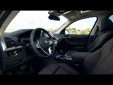 bmw x3 int rieur youtube. Black Bedroom Furniture Sets. Home Design Ideas