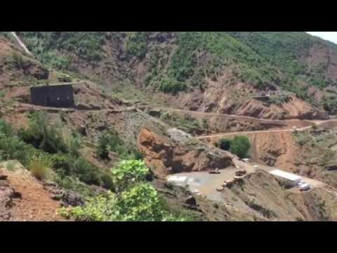 Spac Copper Mine Resource