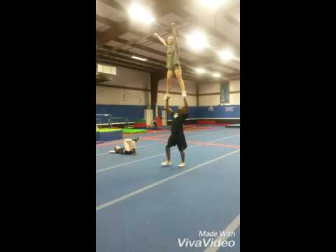 Partner Stunting Fails