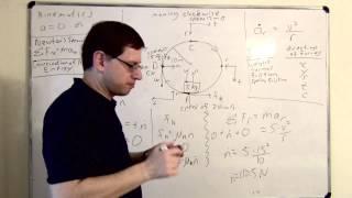 Physics: Circular motion
