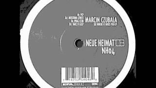marcin czubala - prag club