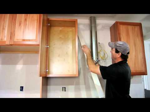 Framing Tip: Backing for Cabinets