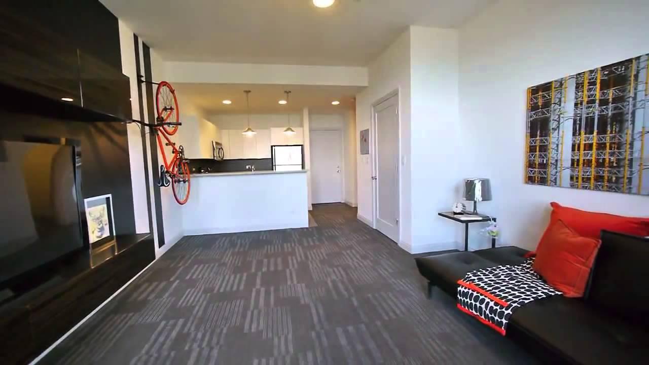 the studio gang apartments at hyde park 39 s del prado youtube