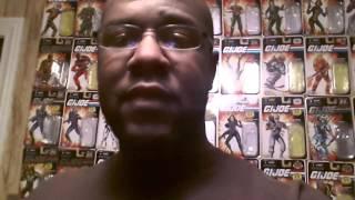 G.I. Joe Collectors Club 2014 Box Set Info