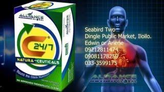 C24/7 Natura Ceuticals & 100 Uses