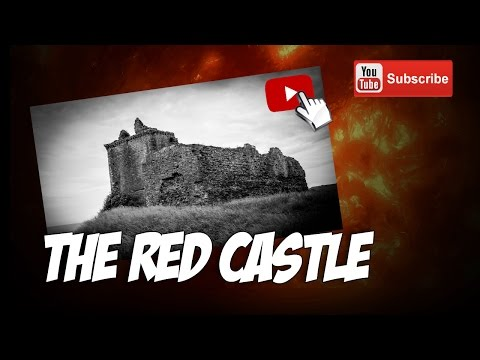 The Red Castle of Lunan