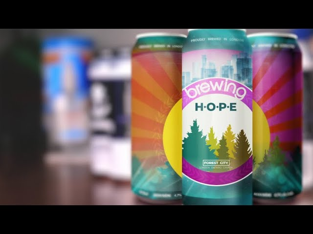 Brewing Hope Co.