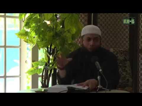 Beda Cobaan dengan Musibah oleh Ustad Khalid Basalamah