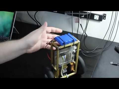 6DOF & 9DOF Sensor Fusion with Madgwick's Filter, MPU6050