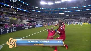 Panama vs Mexico Highlights