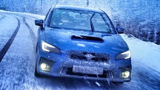 Вот Почему Subaru Wrx Это Лучший Спорткар Современности! А Еще Это Наш Лучший Обзор И Тест-Драйв…