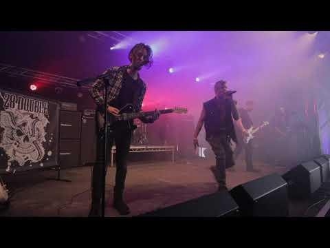 28 DOUBLE - Full Set Performance -  Bloodstock 2019