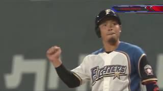 2019年3月2日 北海道日本ハム対横浜DeNA 試合ダイジェスト
