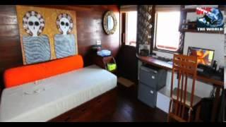 Tauchen Komodo und Raja Ampat Video auf der Indonesien Tauchsafari WAOW