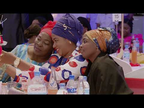Mwanaarabu Lunch Party Tanzania Wedding film