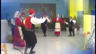 7. NISIOTIKOS SYRTOS (20 Original GREEK Dances)