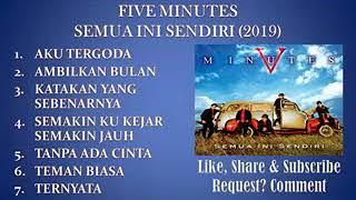 Download lagu FIVE MINUTES FULL ALBUM SEMUA INI SENDIRI 2009