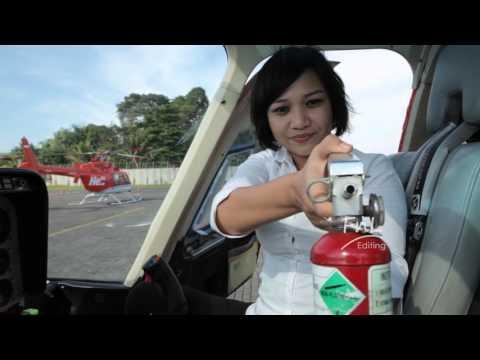 Air Bali safety Brief