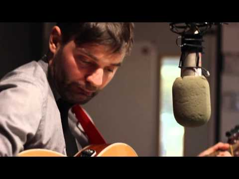 Lonely Tourist - Send In The Clowns (BBC Introducing in the West Session)