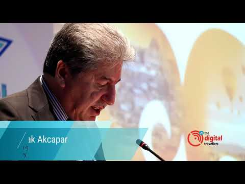 TAFI Convention 2017 in Turkey - Day 2 | Created by The Digital Travellers