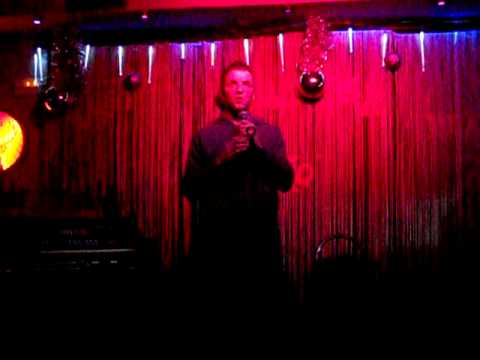Karaoke Gran Via - Joel en Madrid