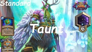Hearthstone: Taunt Druid #6: Boomsday (Projeto Cabum) - Standard Constructed