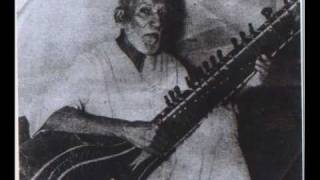 Ustad Bahadur Khan_Khamaj_Part 2.wmv
