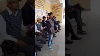 ।। Sarwar Khan ।। Village School ।। Haanikarak Bapu।। Dangal ।।