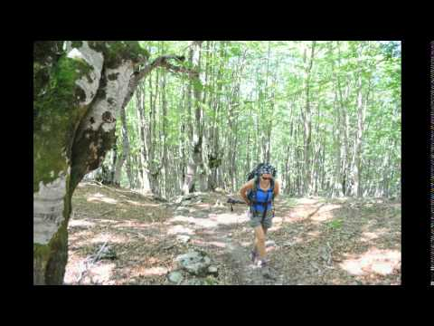 KOSOVA OUTDOOR - PEAKS OF THE BALKANS TREK 2014