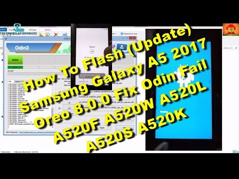 How To Fix ODIN Flash Failed In All Samsung Phone - Myhiton