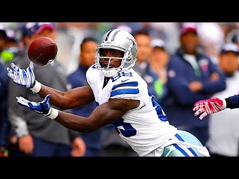 NFL Network's Michael Irvin & Steve Mariucci On Dez Bryant's Future - 3/12/18