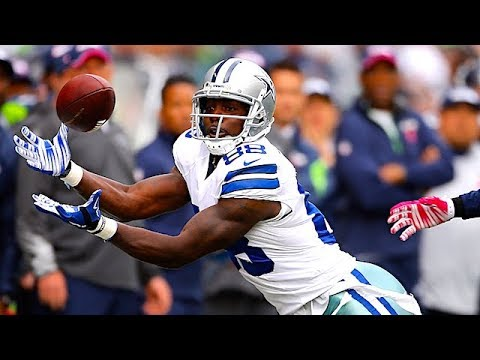 Nfl Network S Michael Irvin Dez Bryant Is Still A 1 Wr The Rich Eisen Show 3 12 18