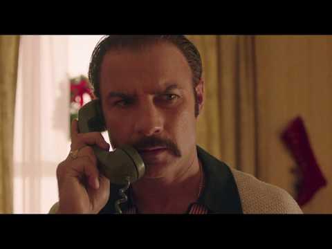 Chuck - Der wahre Rocky - Trailer Deutsch HD - Ab 29.09.2017 im Handel!