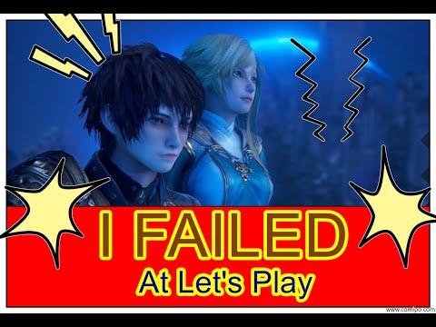 Edge of Eternity: A Let's Play Failure |