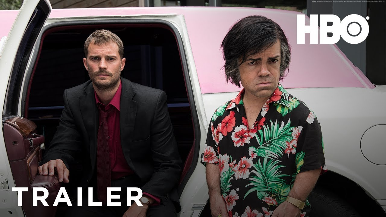Download My Dinner with Hervé - Trailer - Official HBO UK
