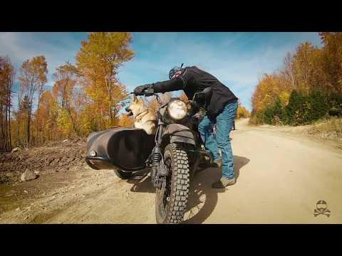 Crocker Pond Fall Ride 2019