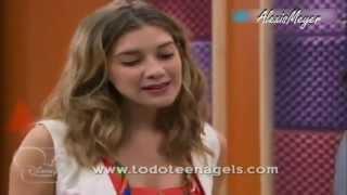 Violetta 2 : Angie canta