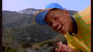 The Fresh Prince of Bel Air Intro song