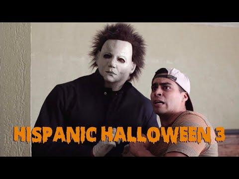 Hispanic Halloween 3 | David Lopez