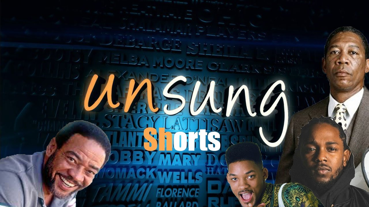 Unsung Shorts- Bill Withers Documentary