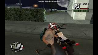 XT 660 para Gta San Andreas (30 likes)