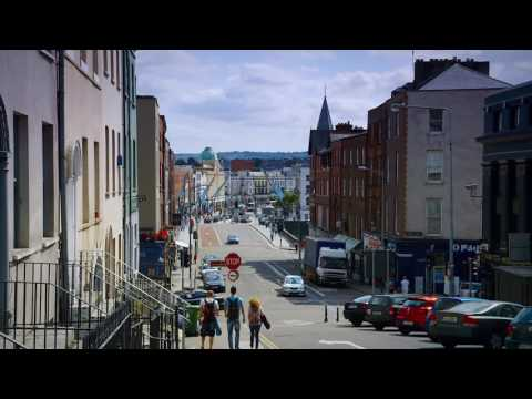 30th Space Studies Program 2017 - Cork, Ireland