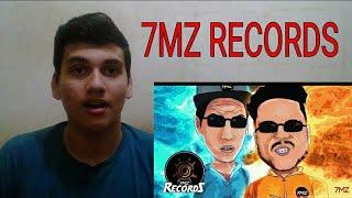 Baixar REACT - RAP DE CRIANÇA - Gabriel Rodrigues e Lucas A.R.T. [Prod. play dead] (7 Minutoz)
