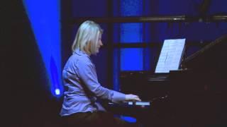 The power of flow | Annette Gudde | TEDxHaarlem