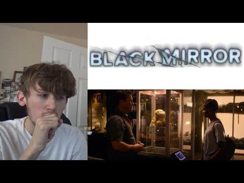 Download Youtube: Black Mirror Season 4 Episode 6 (FINALE) - 'Black Museum' Reaction