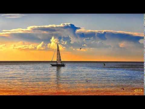 Στέλλα Κονιτοπούλου Ένα Με Την Θάλασσα
