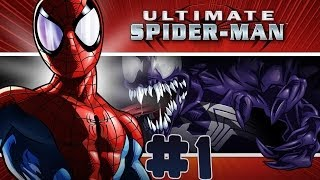 Ultimate Spider-Man - Walkthrough - Part 1 (PC) [HD]