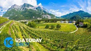 Liechtenstein | One Minute Getaway